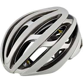 Bell Zephyr MIPS Reflective Kask rowerowy, ghost